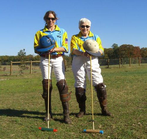 Secret Life Post Card: Jean Plays Polo-jean_polo_1_500.jpg