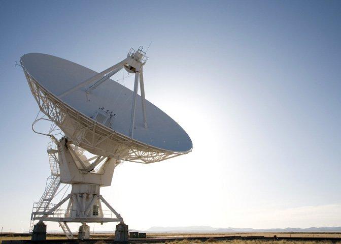 Very Large Array Telescope