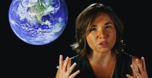 Secret Lifer Revisited:  Katharine Hayhoe Clarifies Climate Confusion-katharine-video4still-mean.jpg