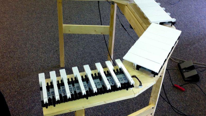 keyboard-for-haptic-chair
