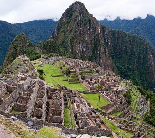 inca empire facts