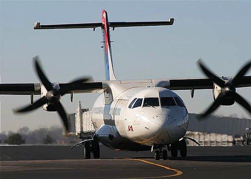ATR -72s