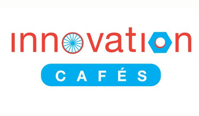 Innovation Cafes Coaster