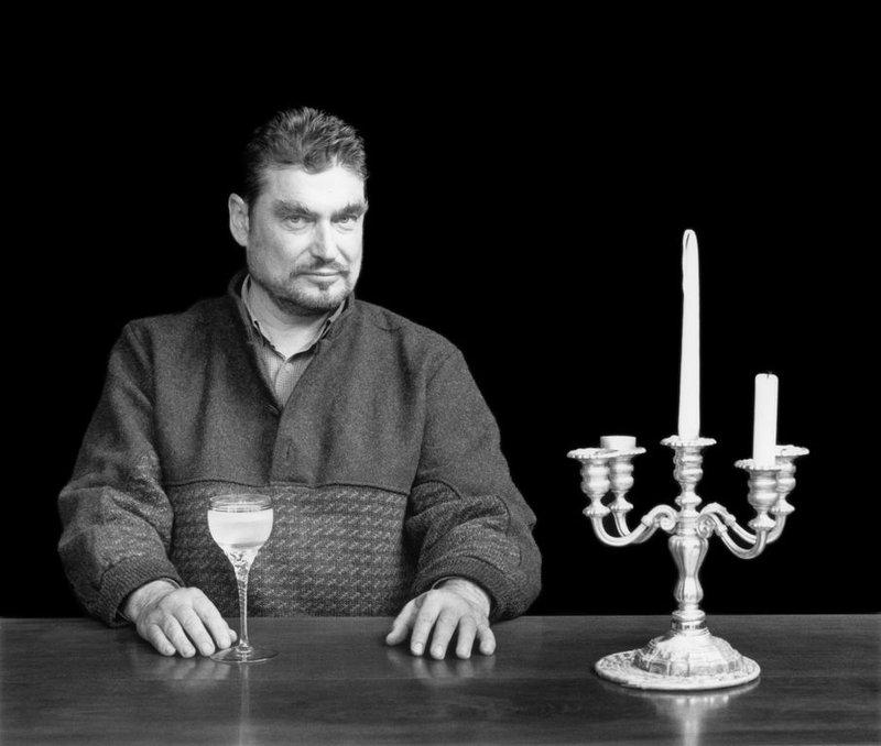 Faces of Science: Marek Zvelebil-marek