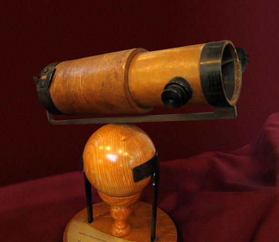 replica telescope