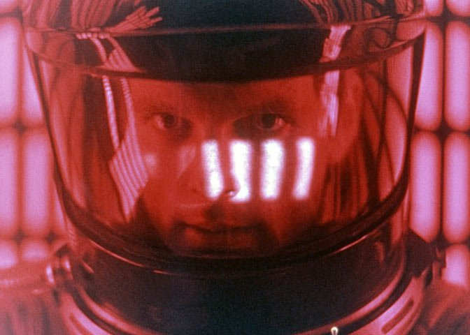 image from A Space Odyssey