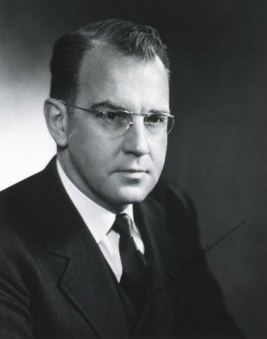 Dr. Dwight Harken