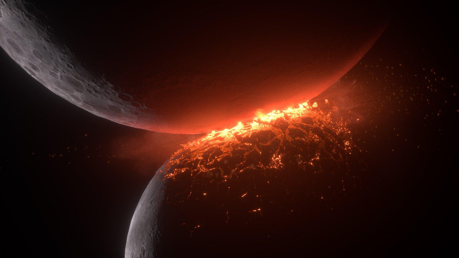 The Planets Inner Worlds Nova Pbs
