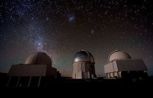 The Dark Energy Survey: What Happens When You Can See Forever?-reidar1.jpg