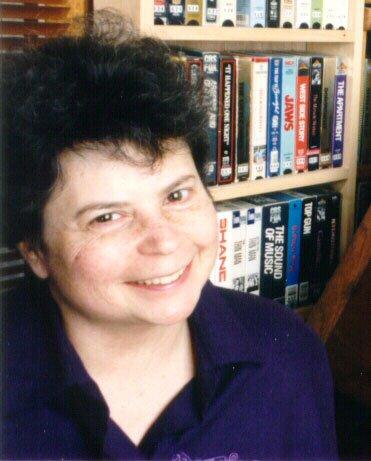 Lynne Osman Elkin