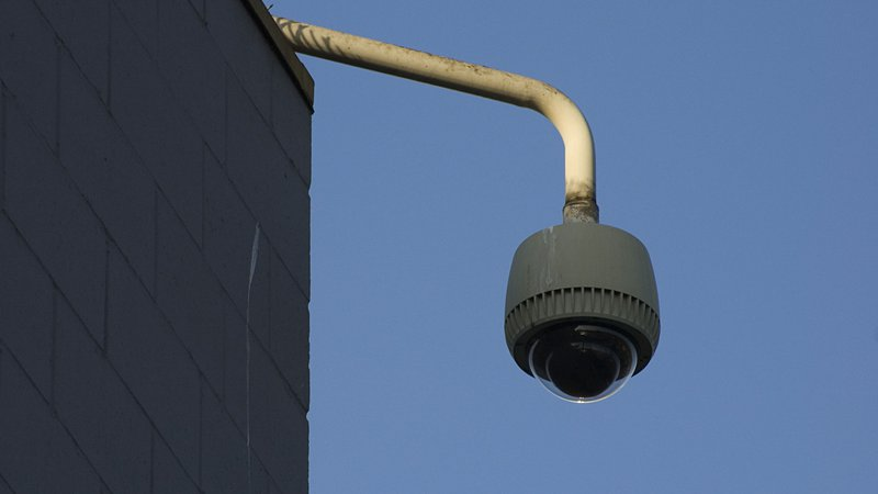 Hacked Security Cameras Unleash Unprecedented and Troubling Cyber