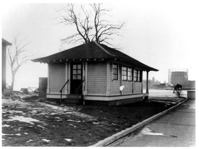 Marys House