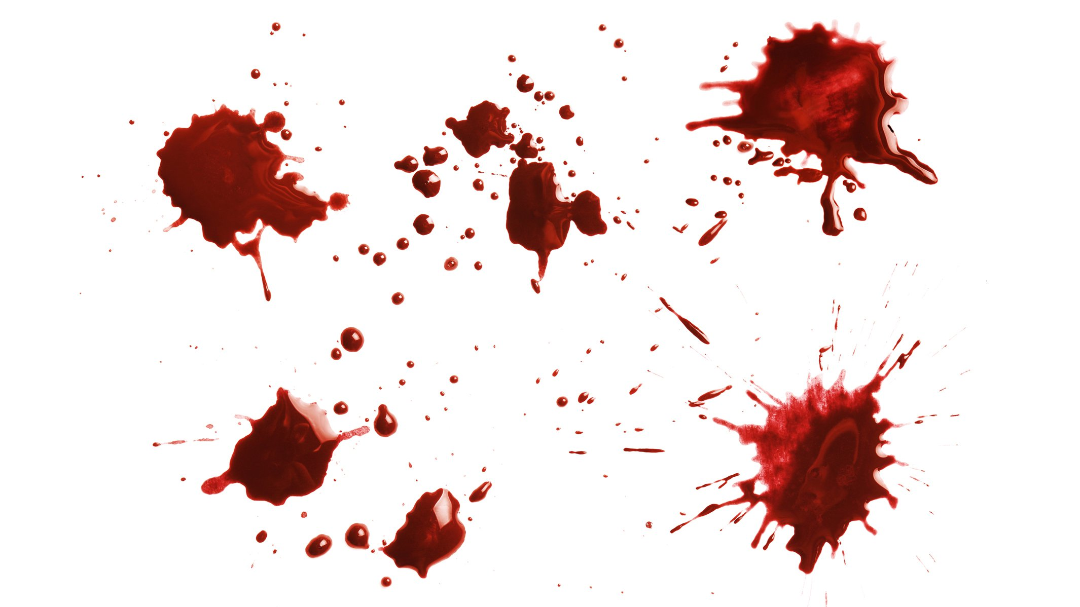 There Will Be Blood And Physics Too The Messy Science Of Bloodstain Pattern Analysis Nova Pbs Nova Pbs