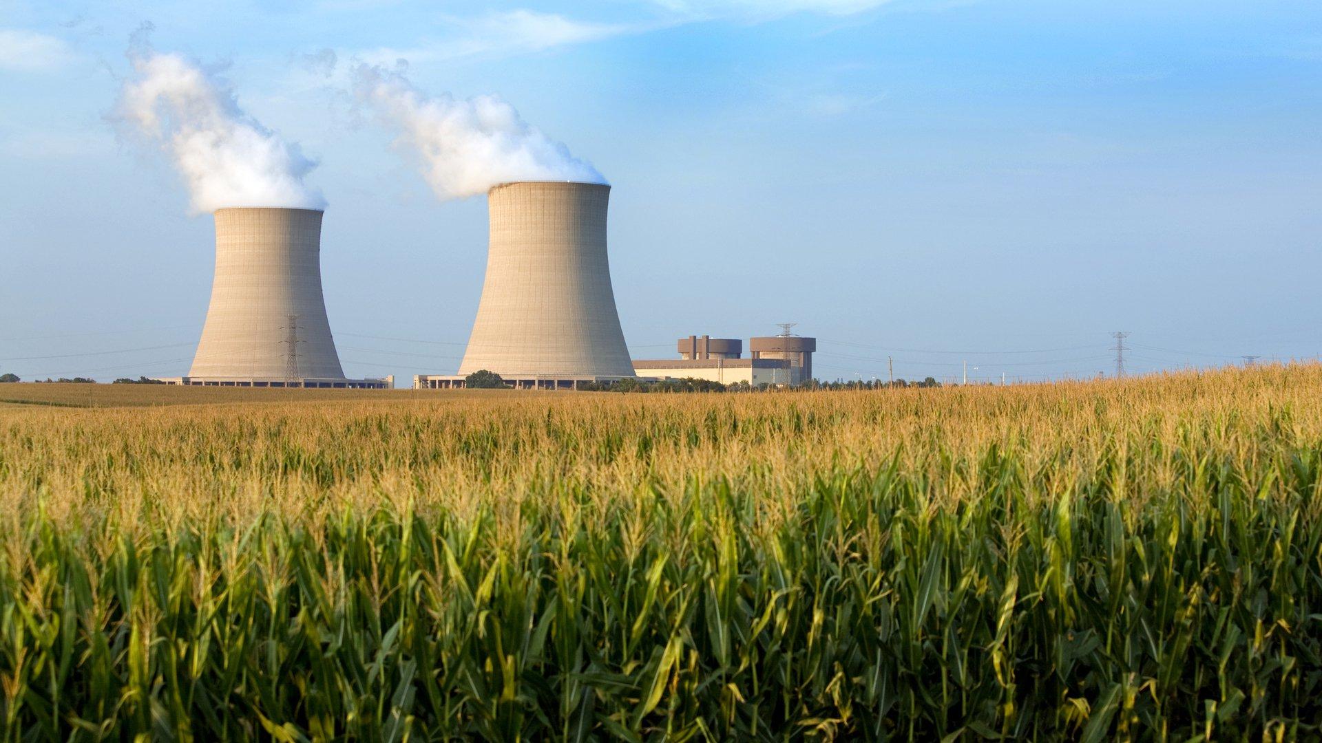 The Nuclear Option | NOVA | PBS