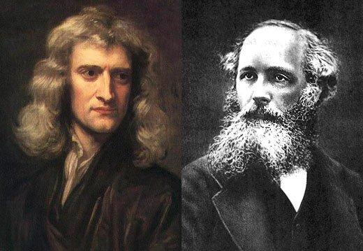 Newton / Maxwell
