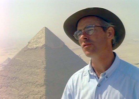 Mark on Khufu
