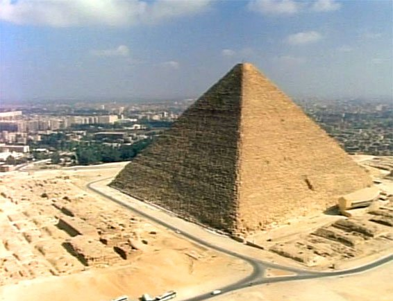 the great pyramid quiz answers