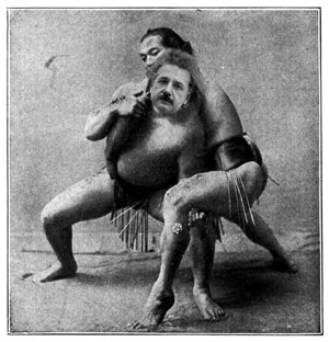 And In This Corner....-wrestling_einstein.jpg