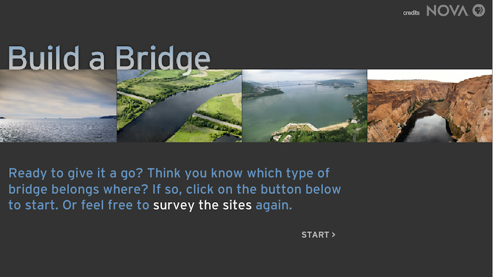 Build a Bridge - Hero Image