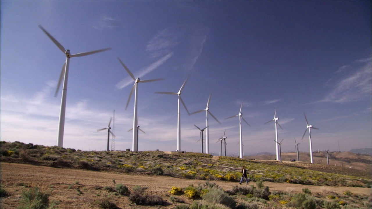 Wind Power - Hero Image