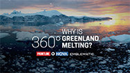 Why Is Greenland Melting? - Hero Image