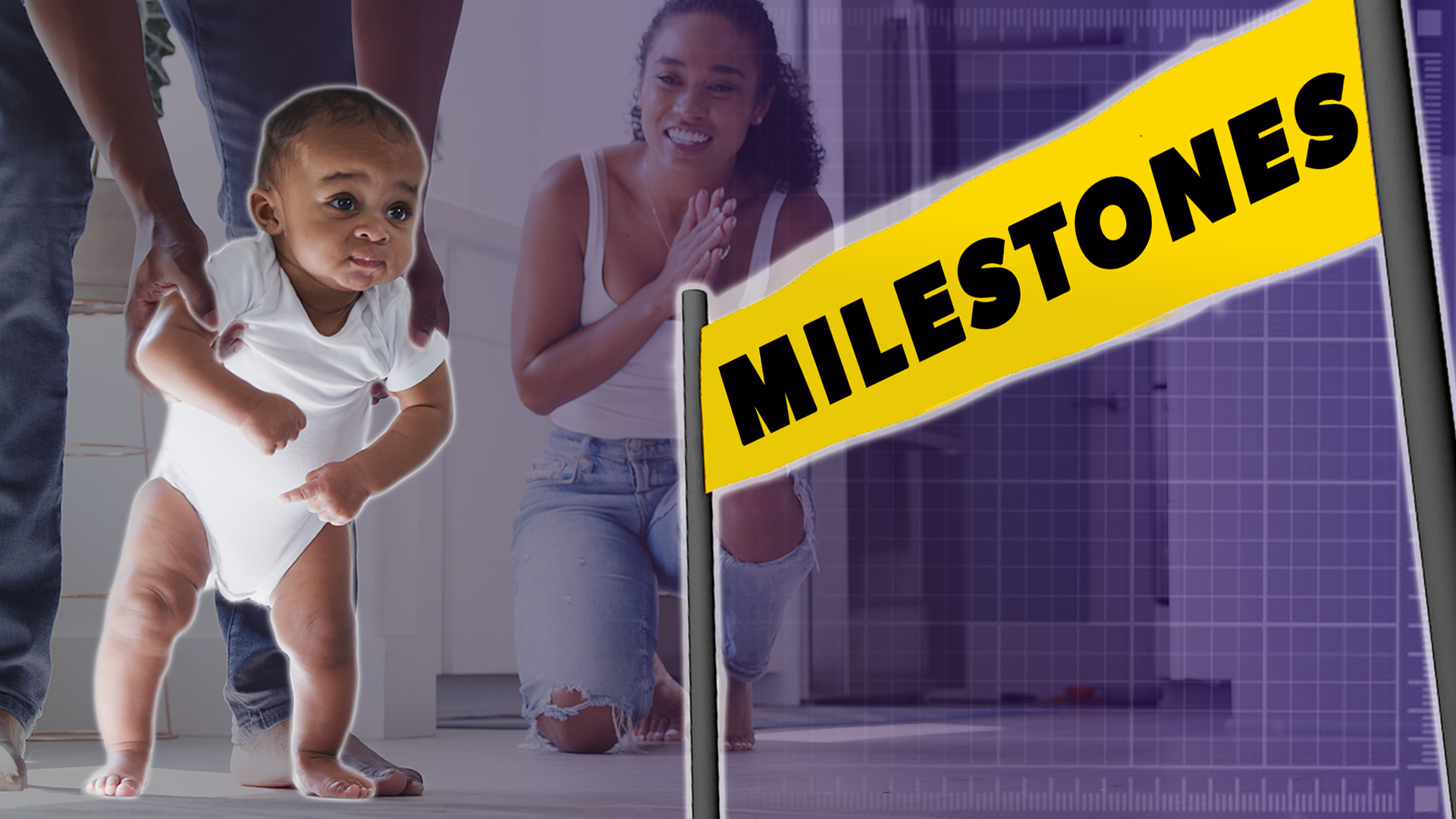 Is My Kid Behind? Real Talk About Milestones