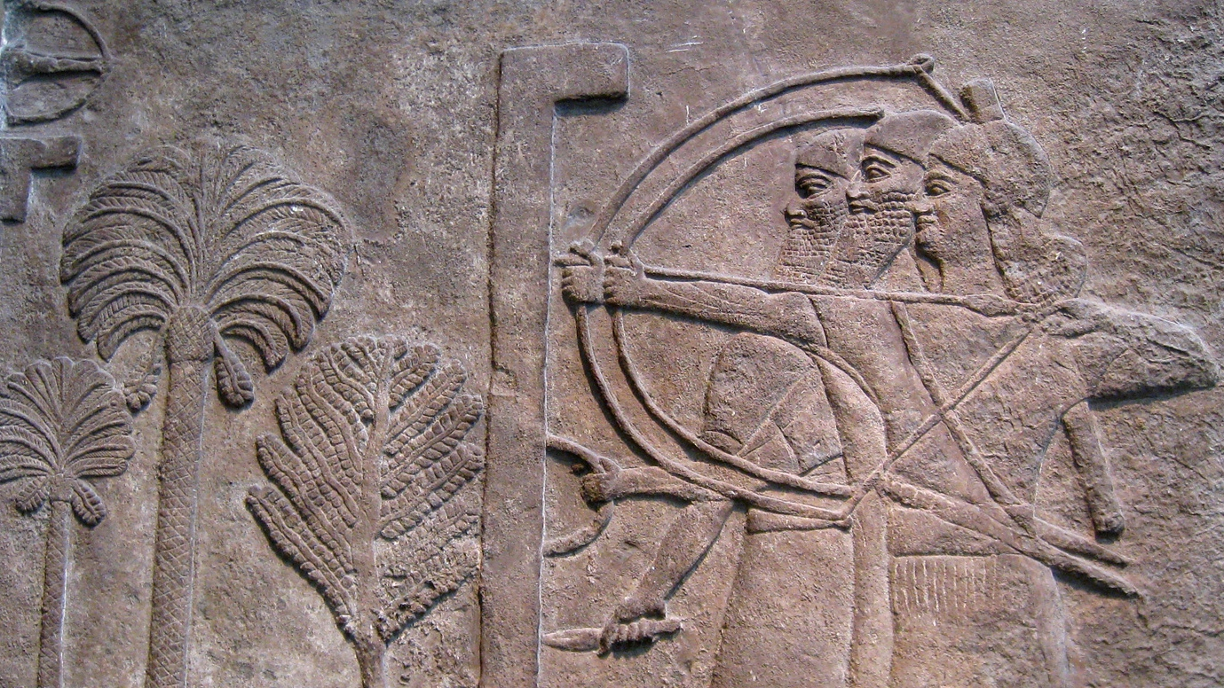 ancient mesopotamian texts show ptsd may be as old as combat itself