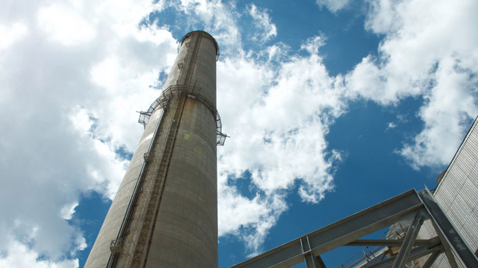 The Power Plants That Can Reverse Climate Change