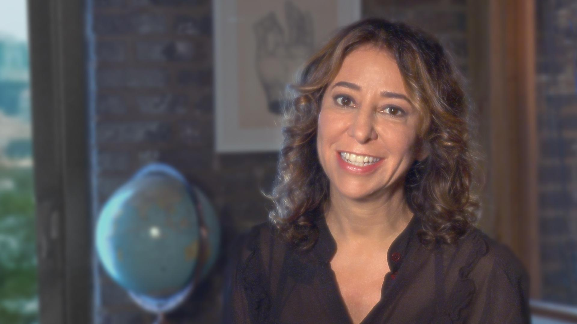Black Hole Hunter: Janna Levin Hero
