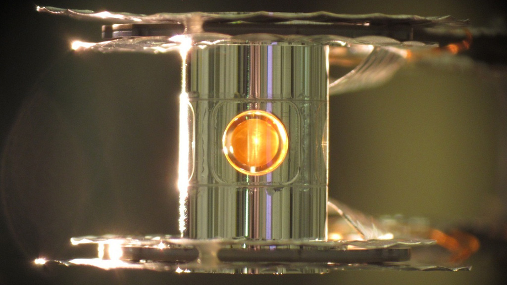 Fusion Experiment Achieves Key 'Bootstrapping' Effect Not One But Four Times