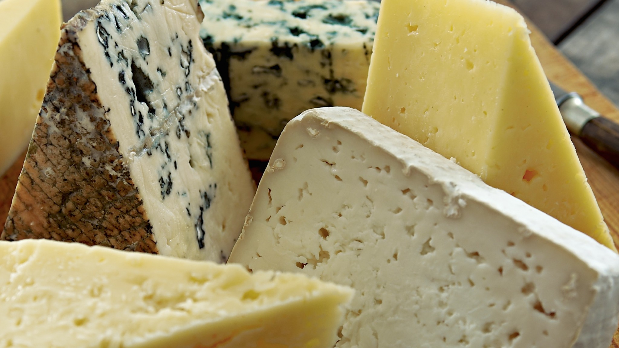 For a Healthy Heart, You May Have to Eat More Cheese-cheese-e1430246504124.jpg