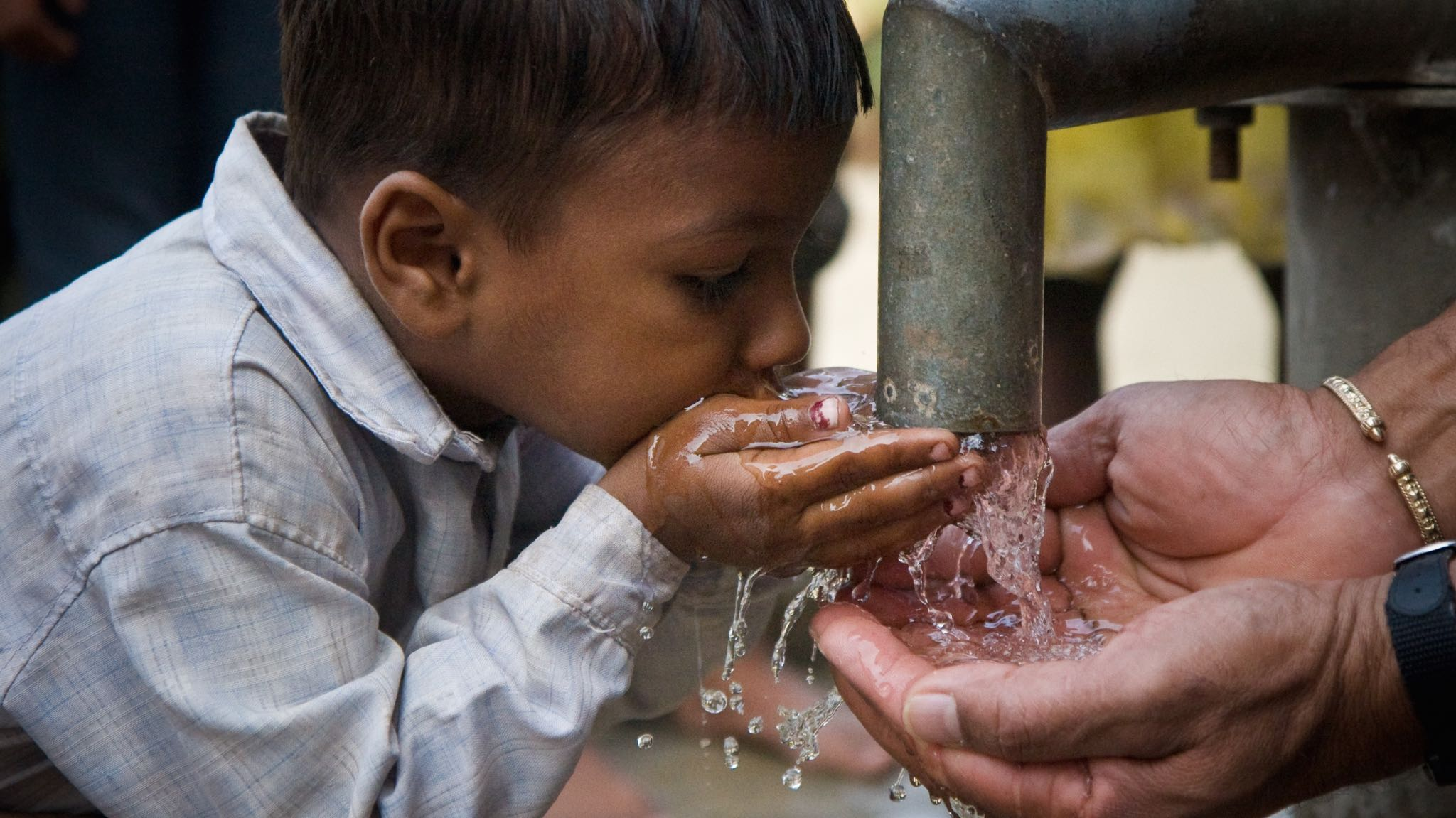 clean-drinking-water-india