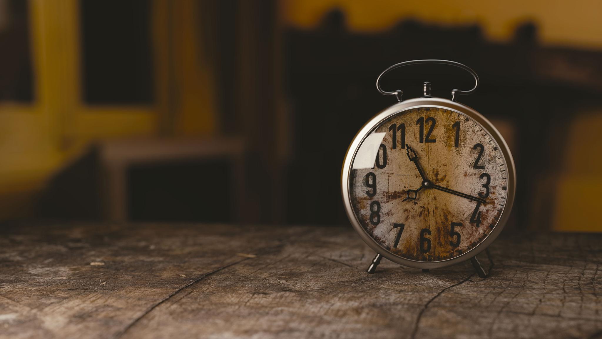 clock-quantum