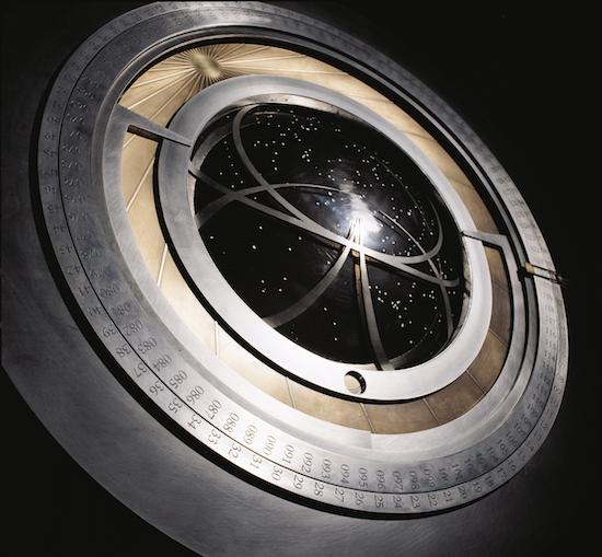 This $42 Million-Dollar Timekeeping Device Runs for 10 Millennia