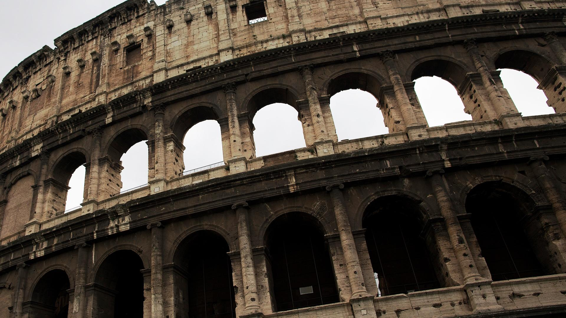 Colosseum: Roman Death Trap Hero