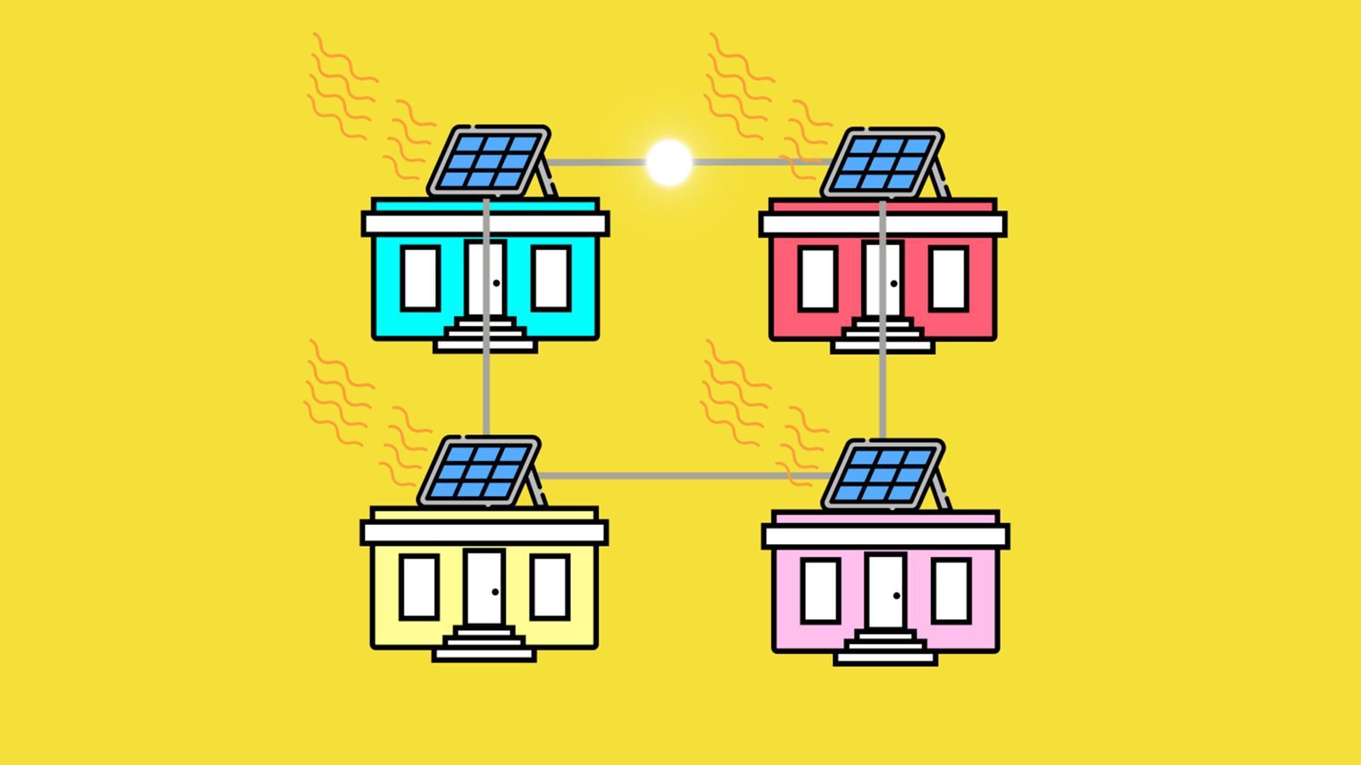 Distributed Energy in Puerto Rico Hero
