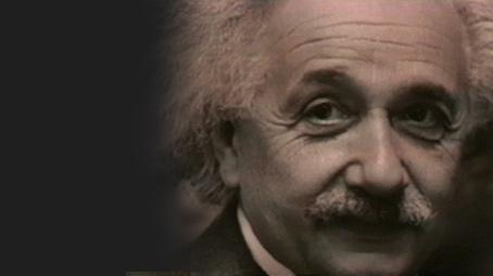 Einstein Revealed Hero