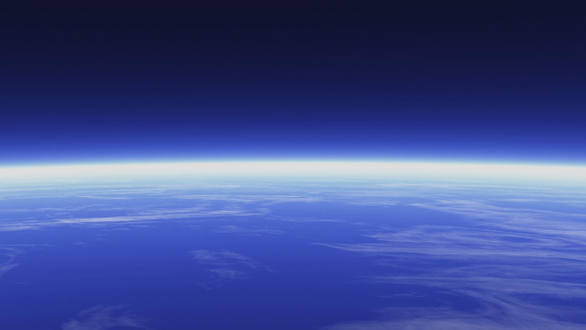 Finding Life Beyond Earth Hero