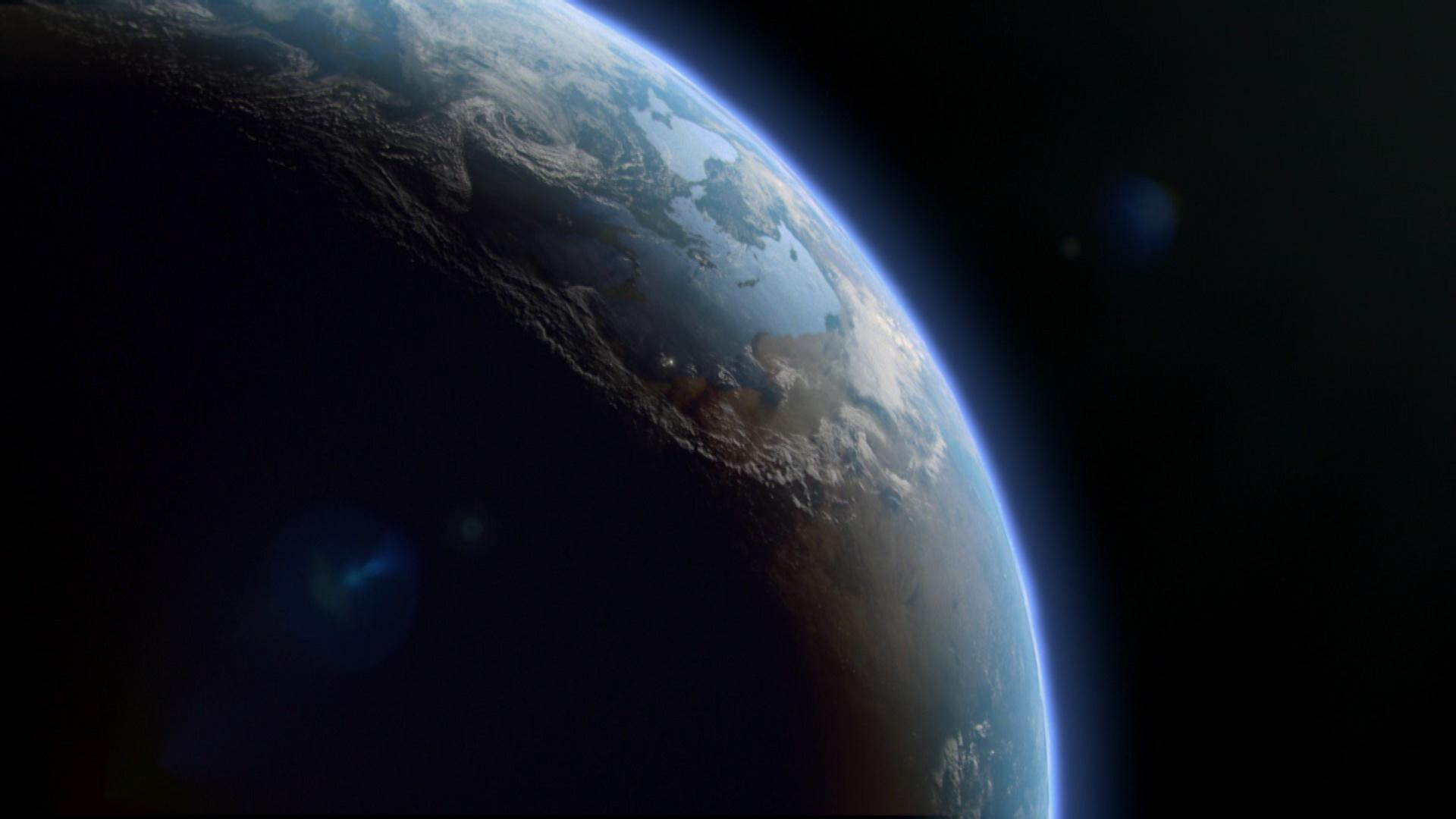 Five Facts About Our Home Planet Hero
