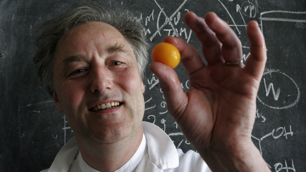 Synthetic Food Better Cooking Through Chemistry Nova Pbs