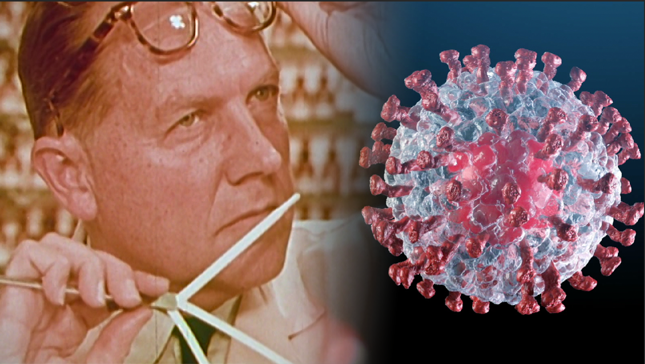How Anosmia Could Affect Doctors' Coronavirus Screenings Hero
