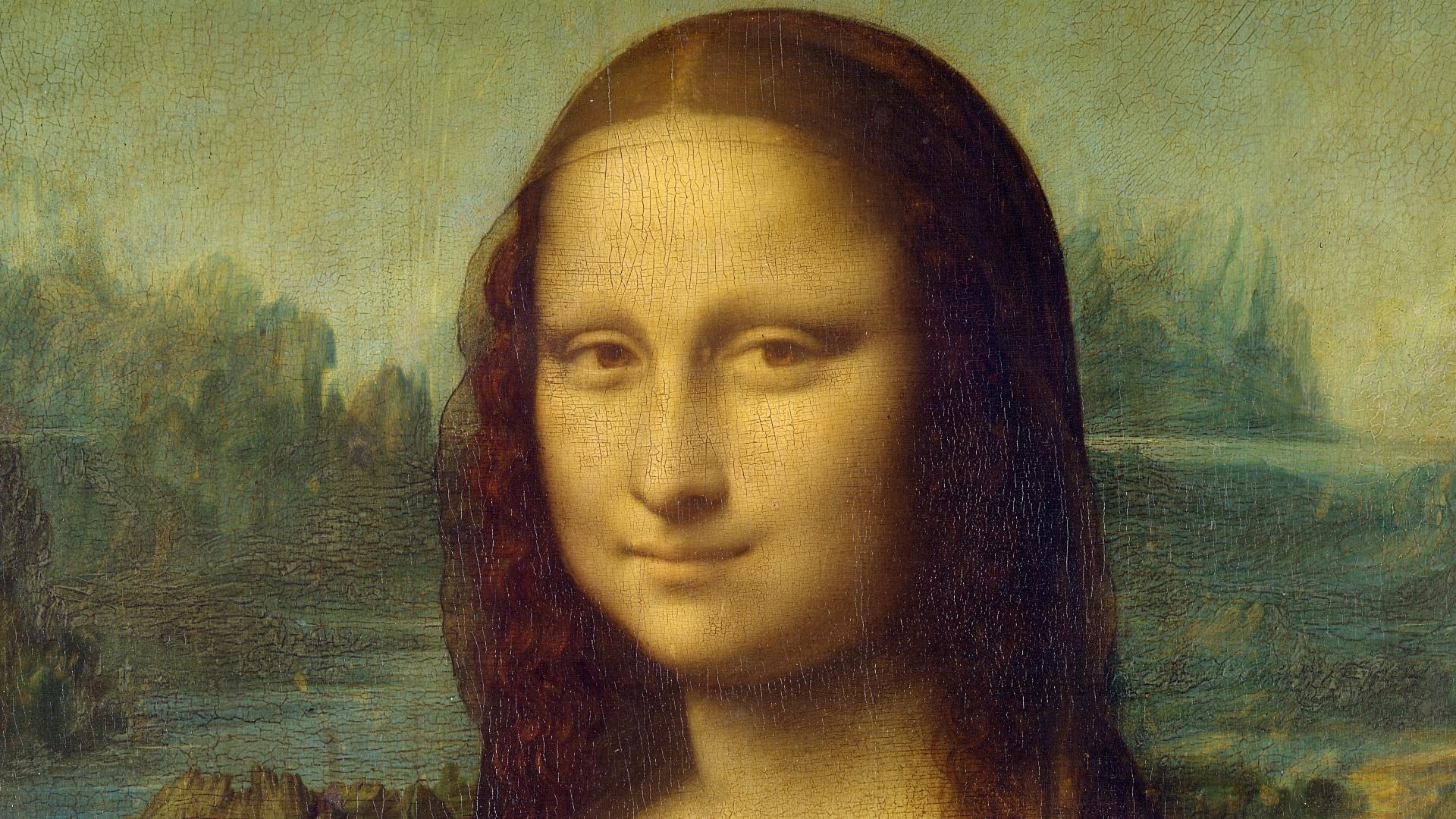 How did Leonardo da Vinci Paint the Mona Lisa? Hero