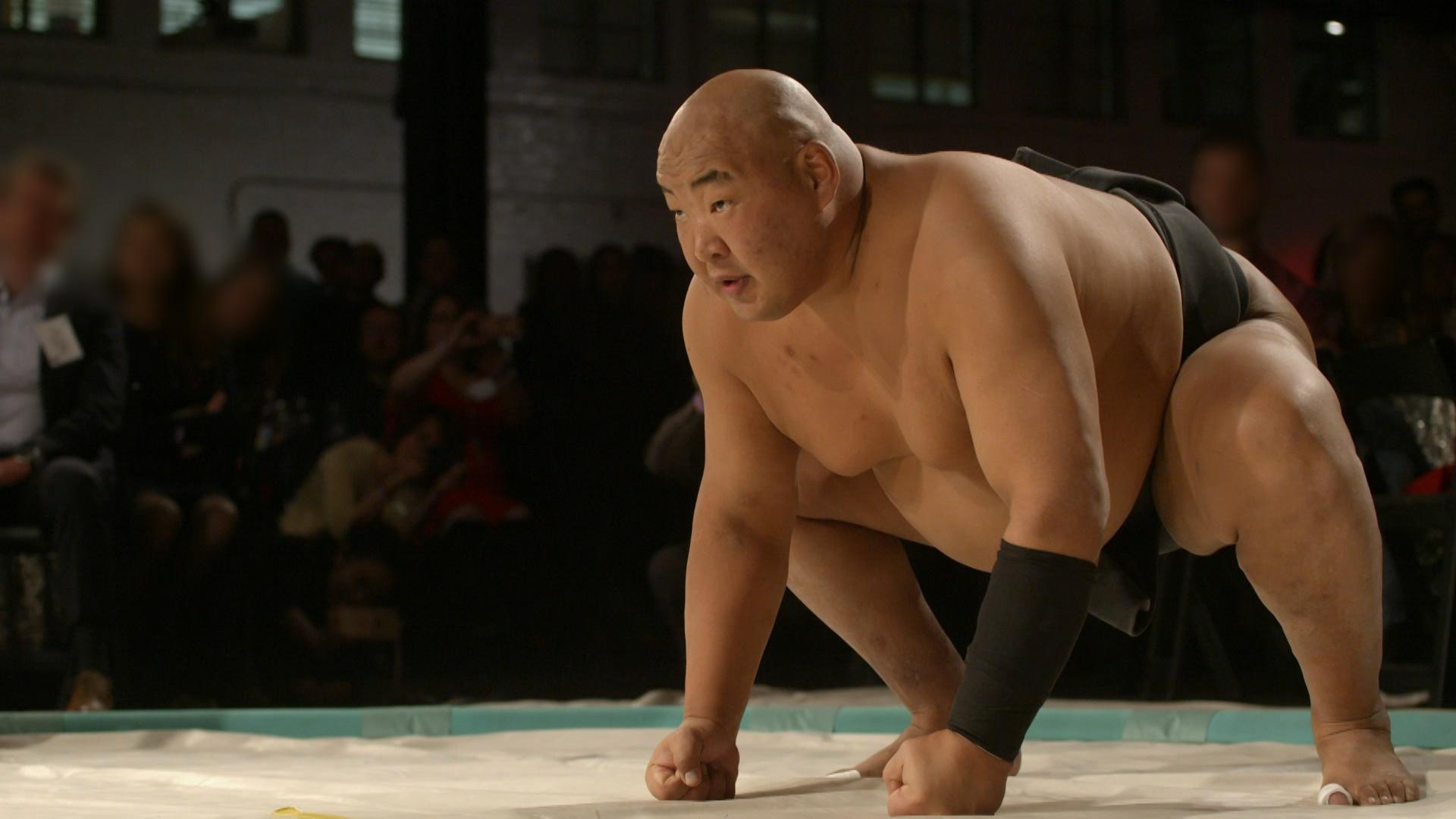 How Do Sumo Wrestlers Avoid Obesity-Related Diseases? Hero