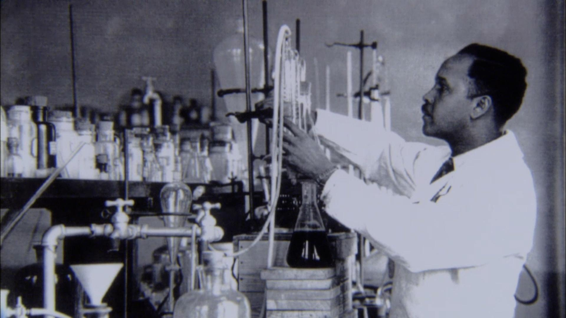 How Percy Julian Became a Great 20th Century Scientist Hero