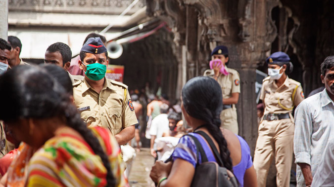 Tracking India's Deadly Flu Outbreak in Real Time