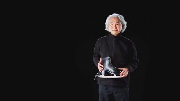 Michio Kaku: Theoretical Physicist Hero