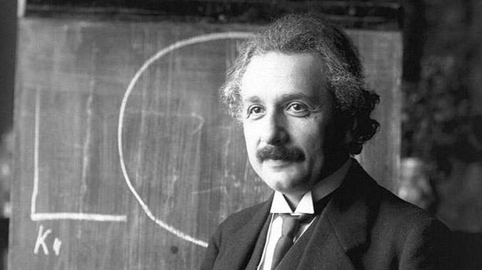 """The Myth of the """"Next Einstein"""""""