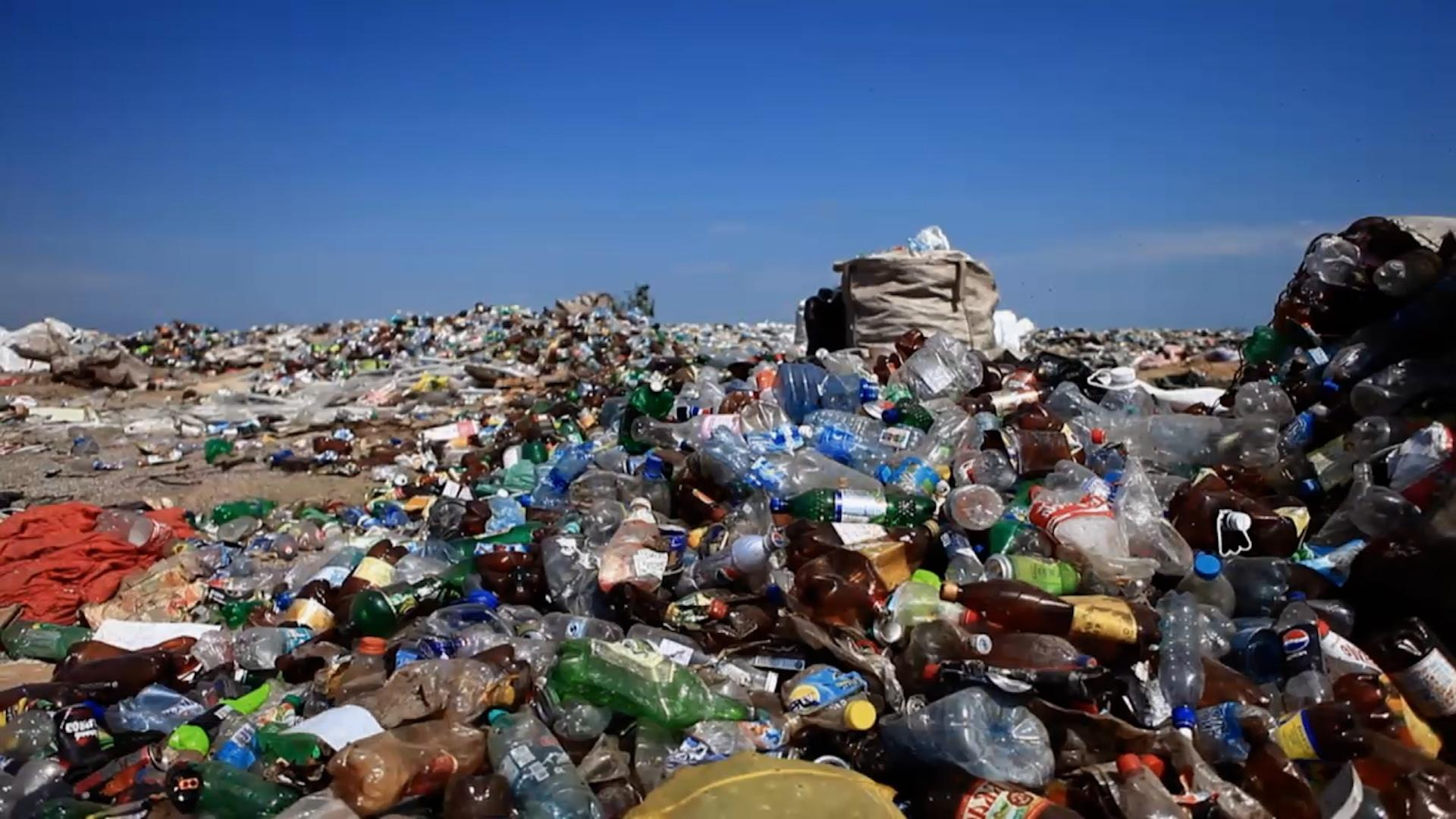 Plastics: Durable, Diverse, and Indestructible Hero