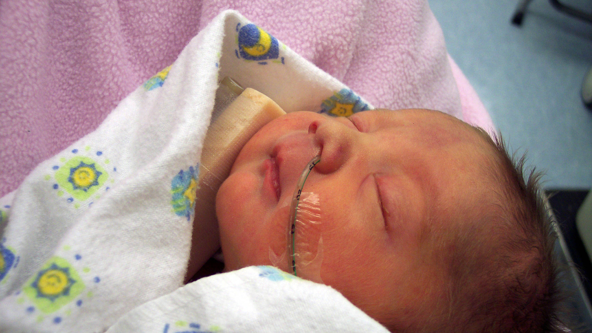 Babies Rely on Mother's Voice and Heartbeat To Develop