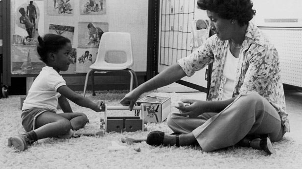 How Preschool Can Make You Smarter and Healthier